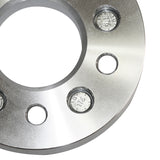 "5 Lug Wheel Adapter 5x114.3 (4.50"") 1.25"" Thick"