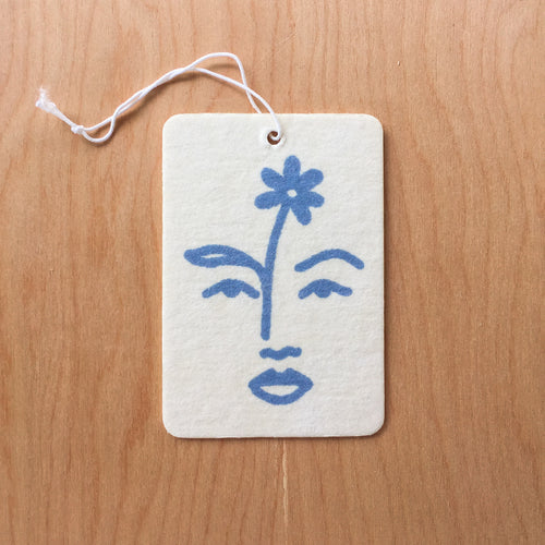 Bloom Vanilla Air Freshener