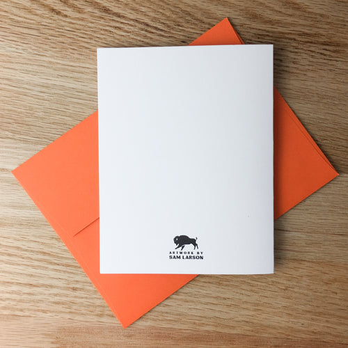 Greeting Cards - Camp Arrowhead