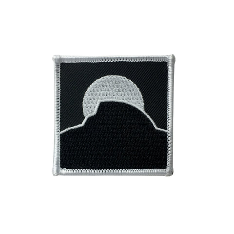 Monument - Embroidered Patch