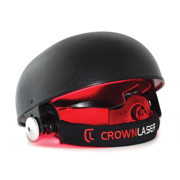 Crown Laser® Helmet