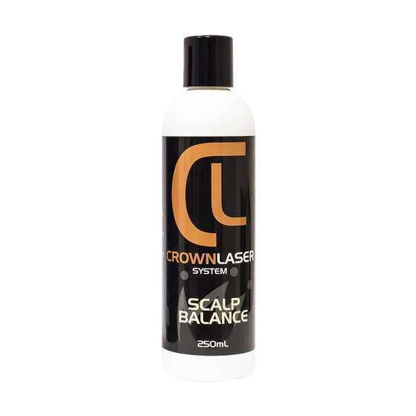 Crown Laser® Scalp Balance 250ml