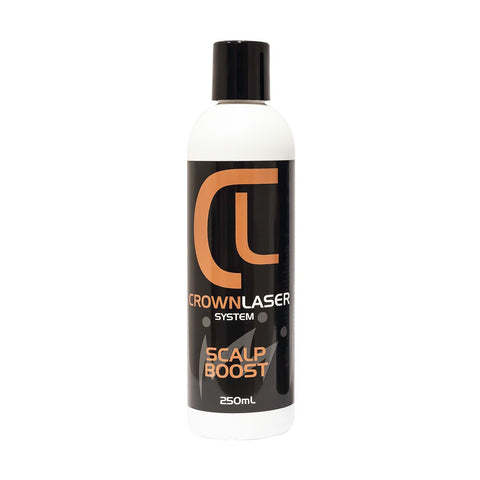 Crown Laser® Scalp Boost 250ml