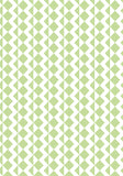 Behang Zigzag Freshgreen