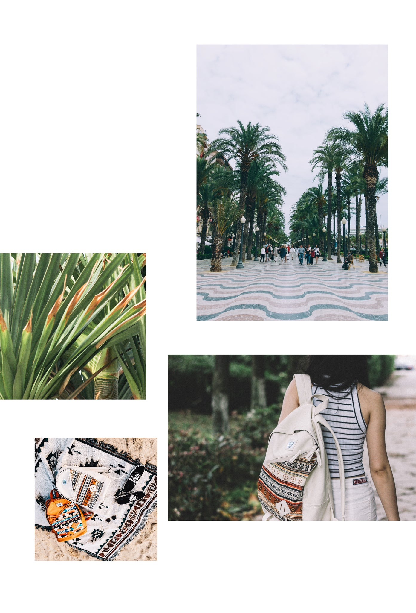 summer, collection, lookbook,
