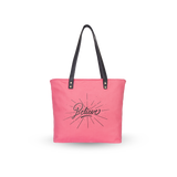 Sol Tote | Pink x Believe