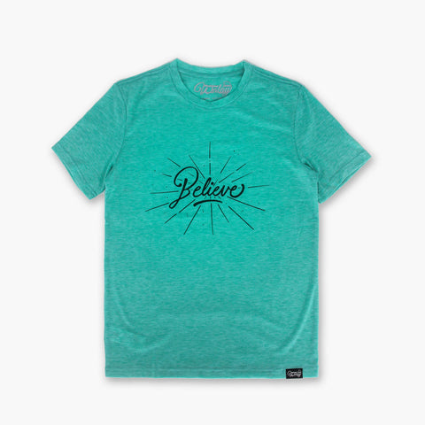 Men's TEE | Believe