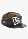 Fame Cotton Twill Corps Hat