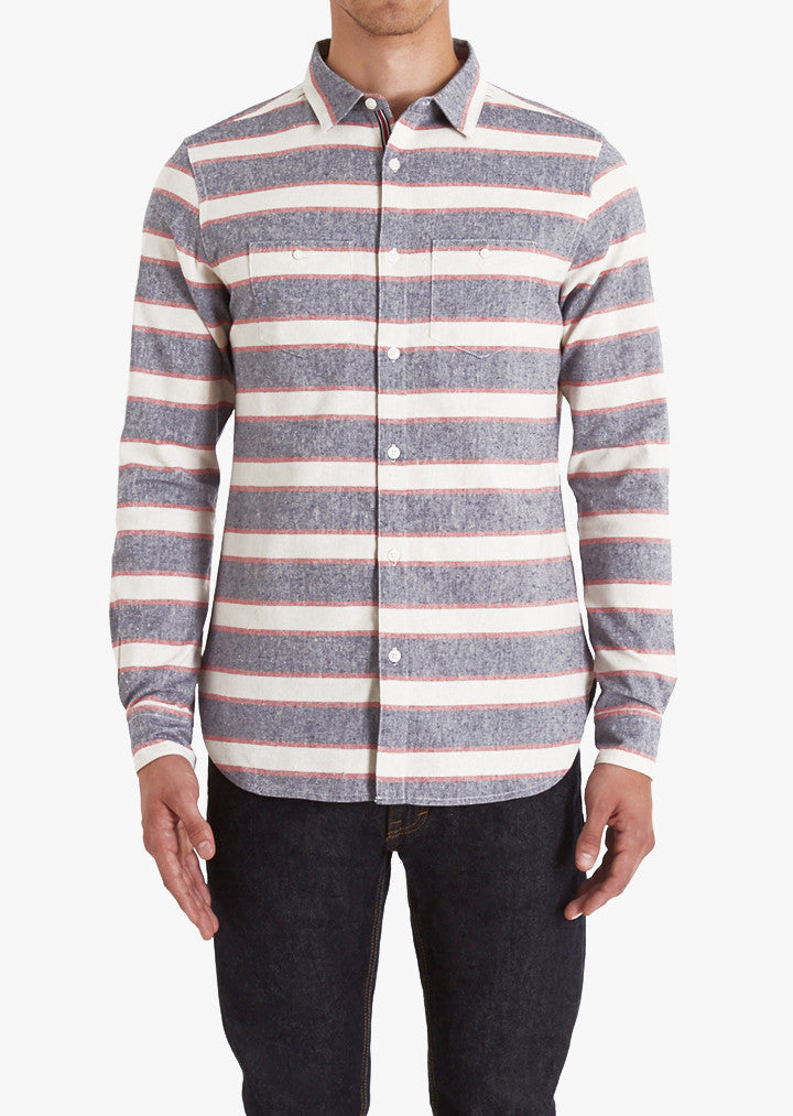 Oxbow Bend Flannel Shirt