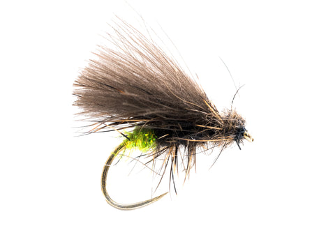 Sighter CDC Sedge Indicator fly