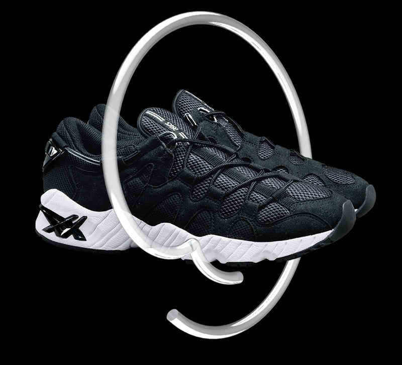 Asics Gel-Mai Royal All-black