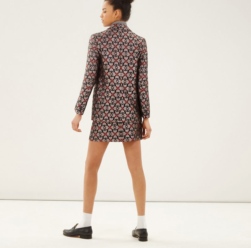 Party this Christmas with Maison Kitsuné