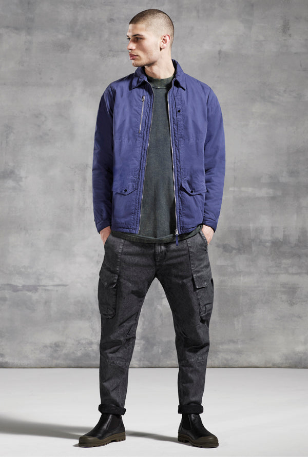 Stone Island Shadow Project AW16 Look 2