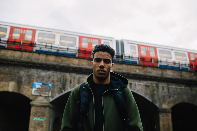 AJ Tracey by Jeaniq Amihyia