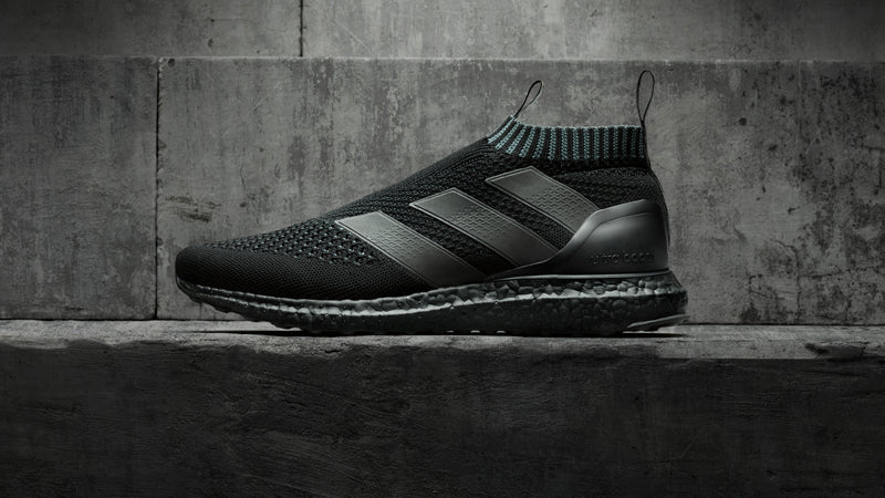 adidas ACE16 Ultra Boost Triple Black BY9088