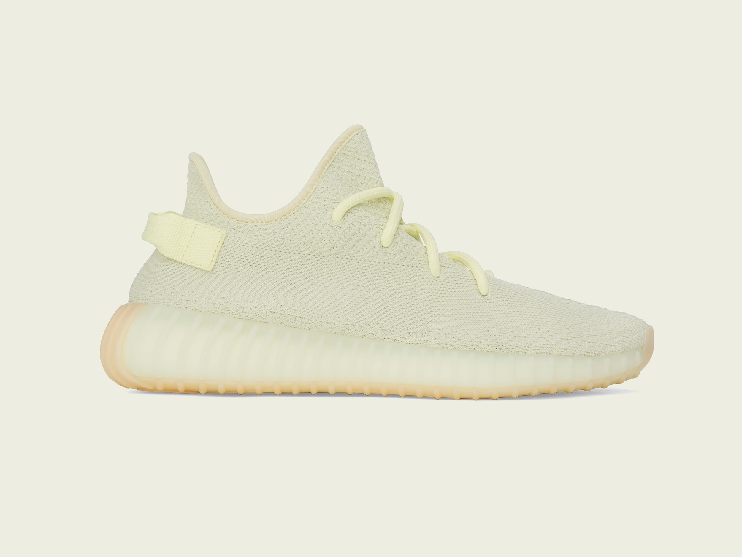 YEEZY BOOST 350 V2 BUTTER 1