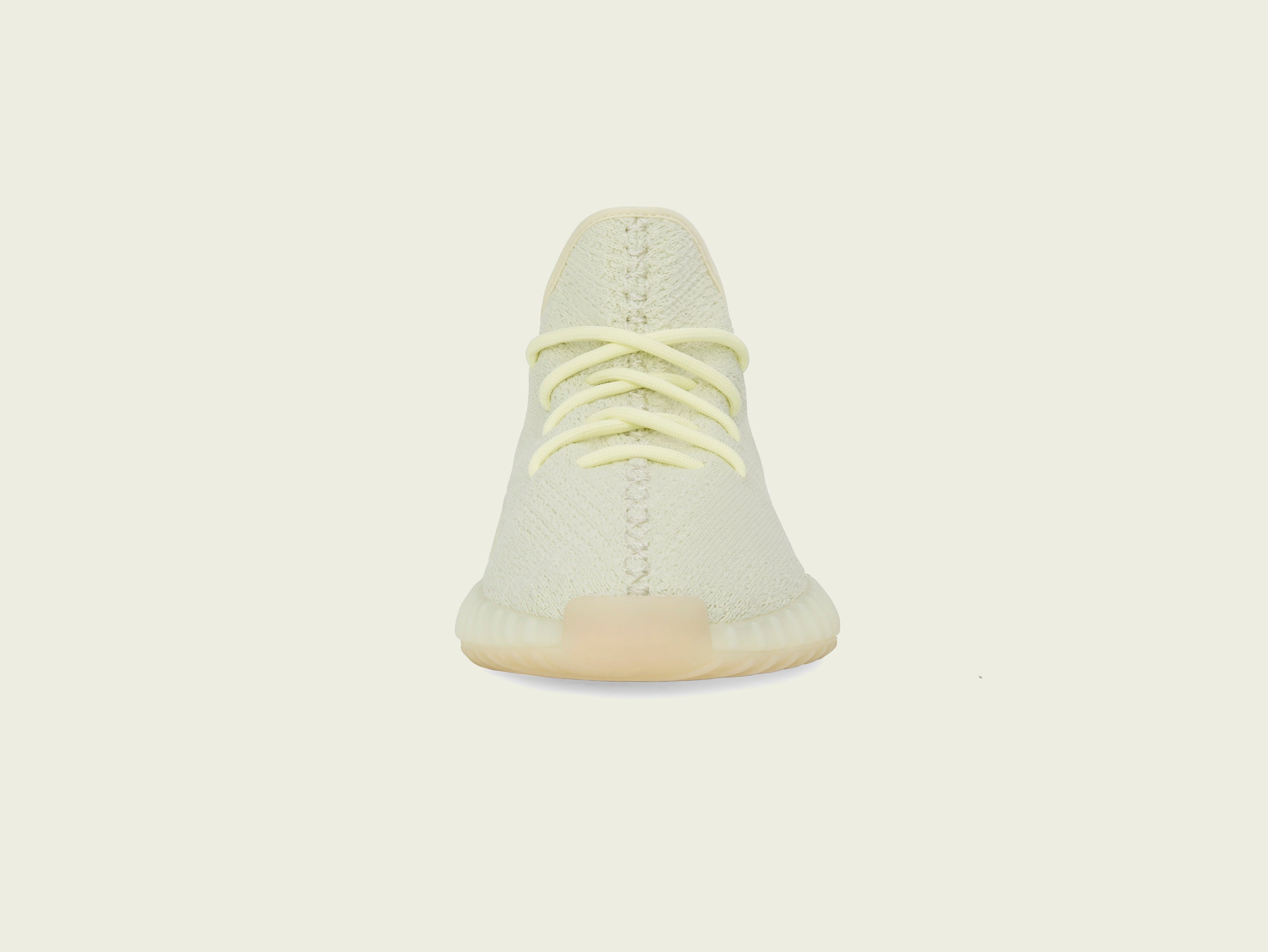 YEEZY BOOST 350 V2 BUTTER 2