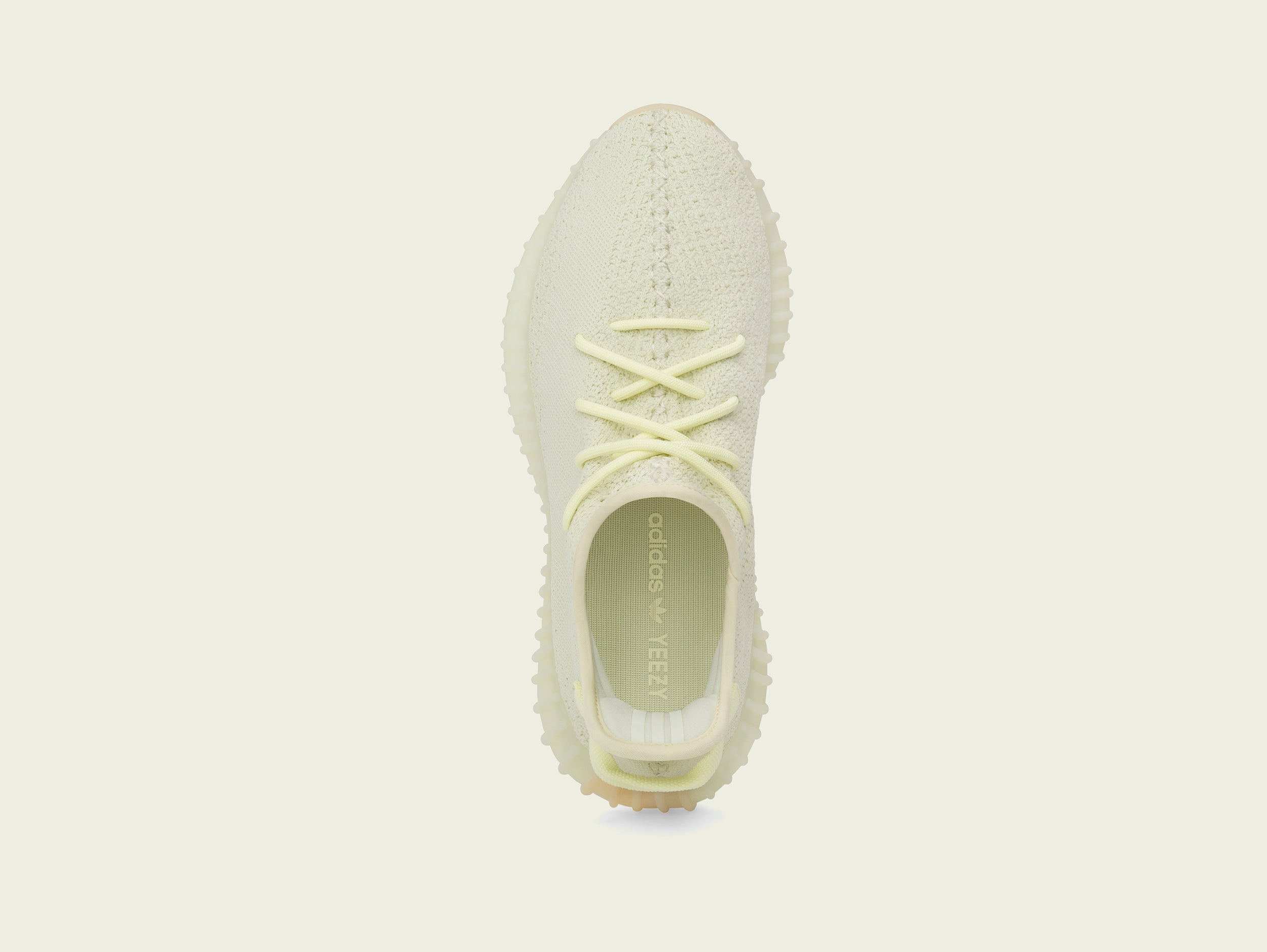 YEEZY BOOST 350 V2 BUTTER 3