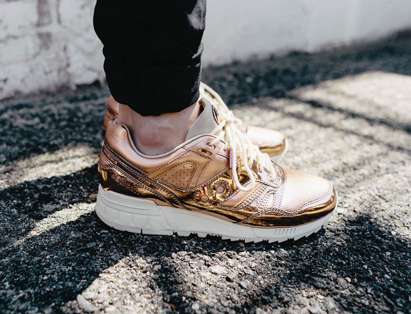 Saucony Rose Gold