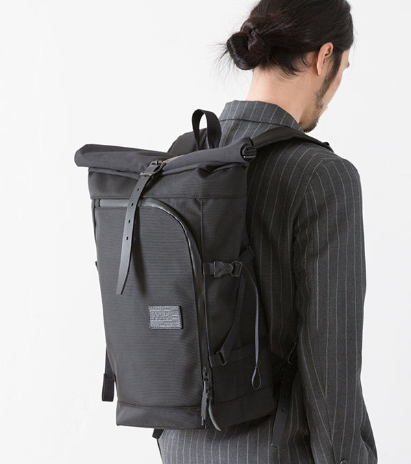 Nanamica Cycling Pack in Black