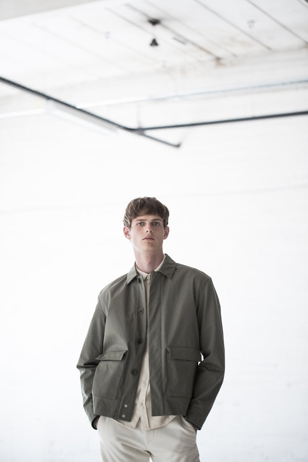 Norse Projects AW16 look 5