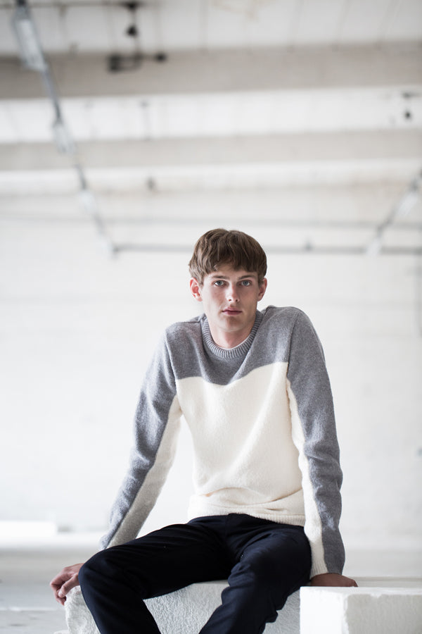 Norse Projects AW16 look 6