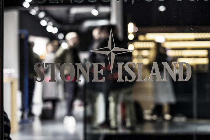 Stone Island Presents Glasgow warm-up party 3
