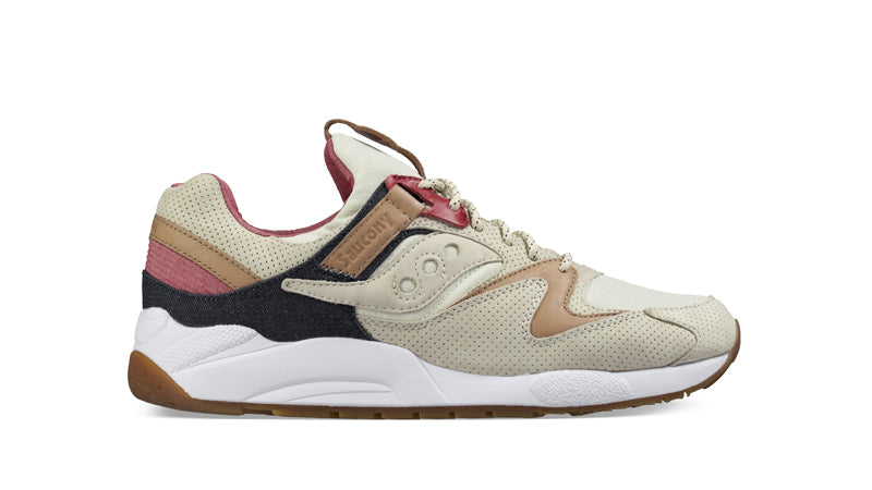 Saucony Liberty Pack 1