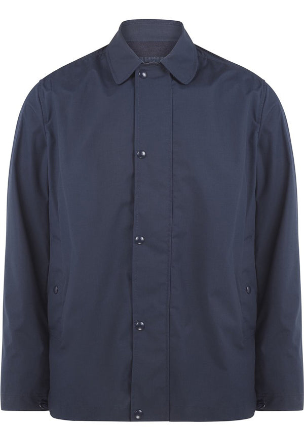 Sempach Gabel Jacket in navy