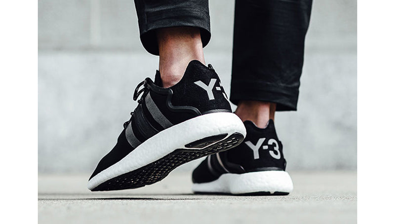 Y-3 Yohji Run Boost