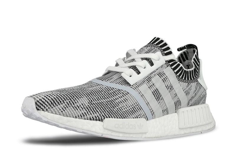 d4332b0f85e8e adidas NMD R1 Bedwin Grey White The Heartbreakers Gray Nomad