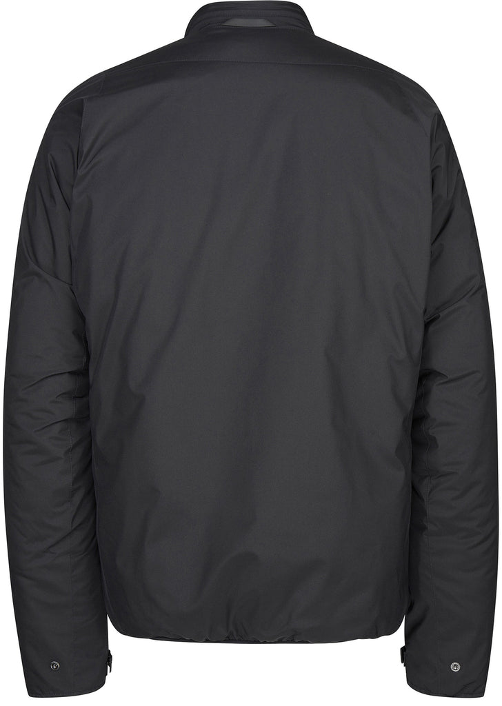 J58-WS Windstopper Climashield Modular Liner Jacket in Black