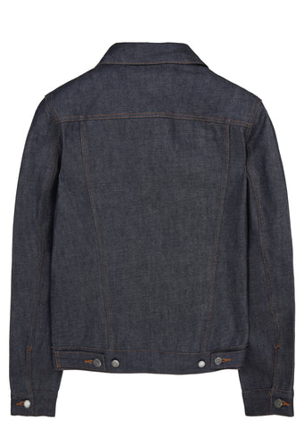 Work Jean Jacket in Indigo