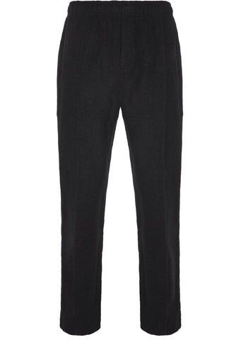 SS17 Track Pants in Black Curl