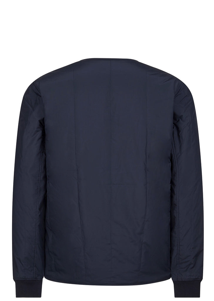 SS17 Owen Jacket in Navy