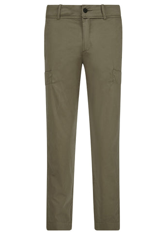 SS17 Cargo Pant in Soft Military Green