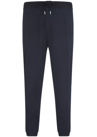 SS17 Drawcord Trouser in Deep Navy