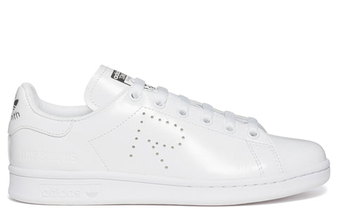 SS17 Stan Smith in White