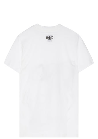 SS17 Hallucination T-shirt in White