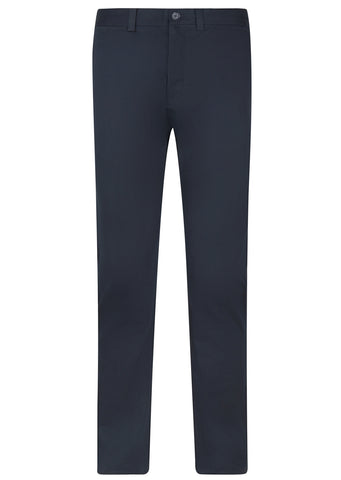SS17 Twill Chino Pants in Navy