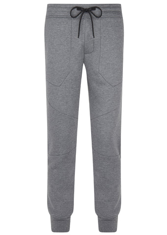 SS17 Neo Bonded Sweatpants in Grey