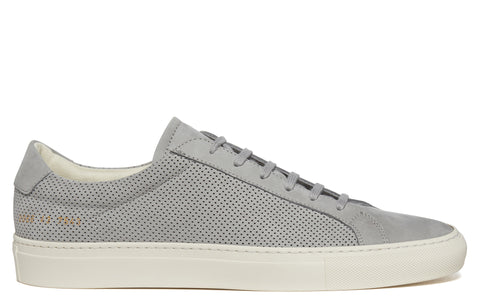 SS17 Achilles Summer Edition Sneaker in Grey