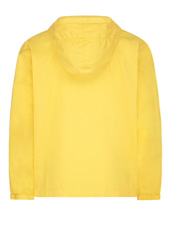 SS17 Broad Smock in Yellow
