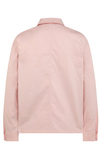 SS17 Advisors Jacket in Pink