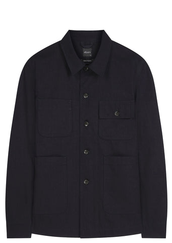 SS17 Mechanics Jacket in Navy