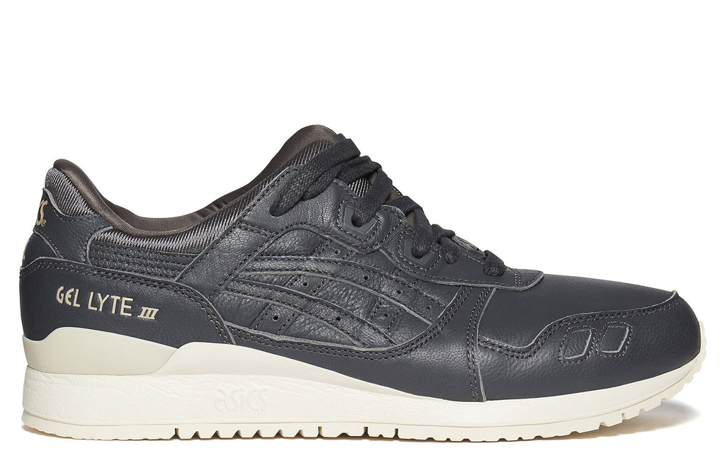 SS17 Gel-Lyte III Sneaker in Dary Grey
