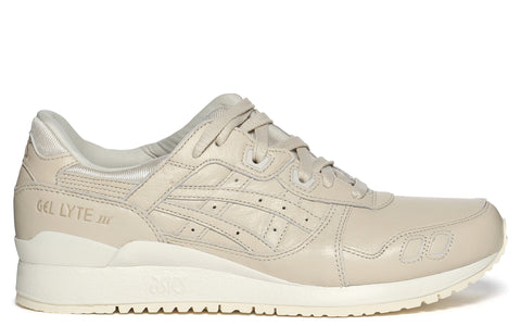 SS17 Gel-Lyte III Sneaker in Birch/Birch
