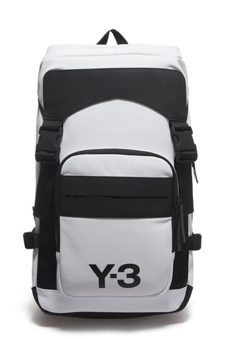 SS17 Ultra Tech Bag in White
