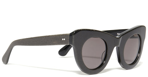 SS17 Uma Sunglasses in Dark Sparkle