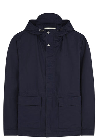 SS17 Summer Nunk Jacket in Navy